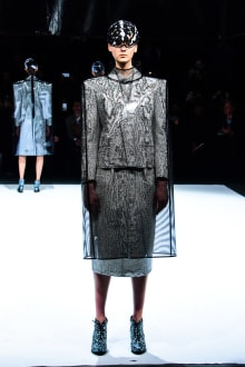 ANREALAGE 2016-17AW パリコレクション 画像36/37