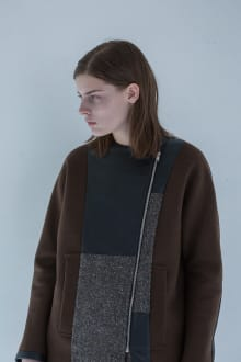 CINOH 2016 Pre-Fall Collectionコレクション 画像15/26