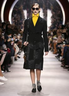 Dior 2016-17AW パリコレクション 画像5/55