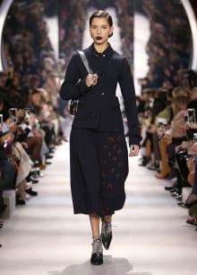 Dior 2016-17AW パリコレクション 画像6/55