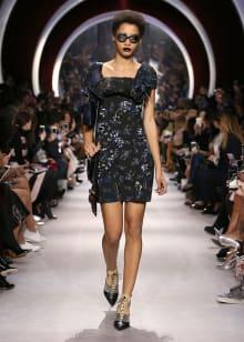 Dior 2016-17AW パリコレクション 画像13/55