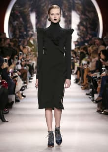 Dior 2016-17AW パリコレクション 画像15/55