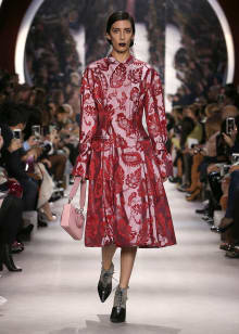 Dior 2016-17AW パリコレクション 画像18/55