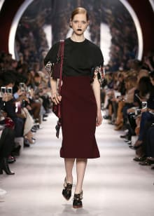Dior 2016-17AW パリコレクション 画像22/55