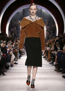 Dior 2016-17AW パリコレクション 画像25/55