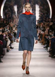 Dior 2016-17AW パリコレクション 画像32/55