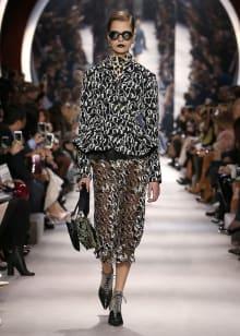 Dior 2016-17AW パリコレクション 画像38/55