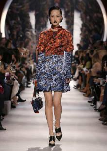 Dior 2016-17AW パリコレクション 画像43/55