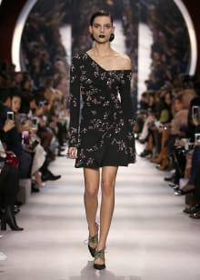 Dior 2016-17AW パリコレクション 画像44/55