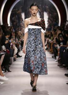 Dior 2016-17AW パリコレクション 画像46/55