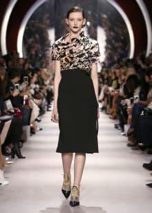 Dior 2016-17AW パリコレクション 画像48/55