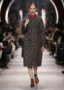 Dior 2016-17AW パリコレクション 画像52/55