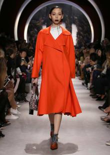 Dior 2016-17AW パリコレクション 画像54/55
