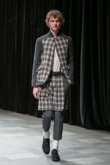 DISCOVERED 2016-17AW 東京コレクション 画像2/64