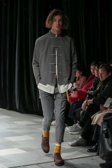 DISCOVERED 2016-17AW 東京コレクション 画像5/64