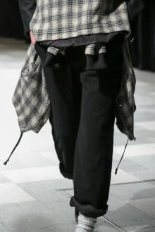 DISCOVERED 2016-17AW 東京コレクション 画像12/64