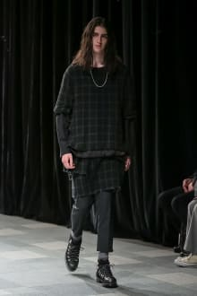 DISCOVERED 2016-17AW 東京コレクション 画像13/64