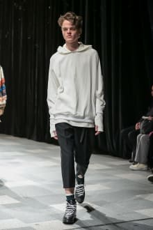 DISCOVERED 2016-17AW 東京コレクション 画像25/64