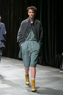 DISCOVERED 2016-17AW 東京コレクション 画像29/64