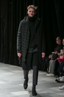 DISCOVERED 2016-17AW 東京コレクション 画像37/64
