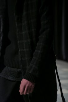 DISCOVERED 2016-17AW 東京コレクション 画像38/64