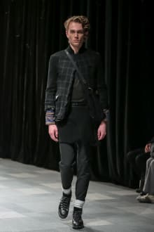 DISCOVERED 2016-17AW 東京コレクション 画像39/64