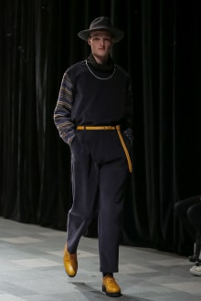 DISCOVERED 2016-17AW 東京コレクション 画像41/64