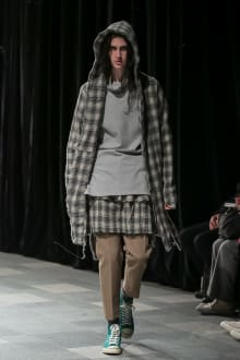 DISCOVERED 2016-17AW 東京コレクション 画像43/64