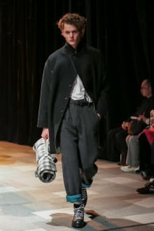 DISCOVERED 2016-17AW 東京コレクション 画像59/64