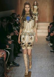 Givenchy by Riccardo Tisci 2016-17AW パリコレクション 画像9/51