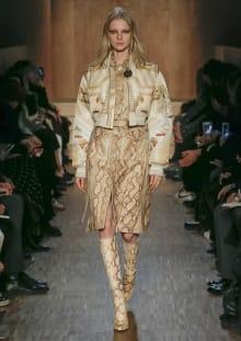 Givenchy by Riccardo Tisci 2016-17AW パリコレクション 画像19/51