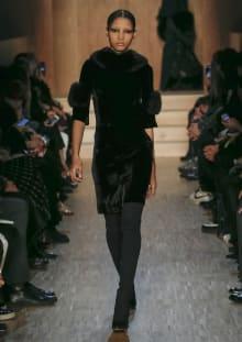 Givenchy by Riccardo Tisci 2016-17AW パリコレクション 画像30/51