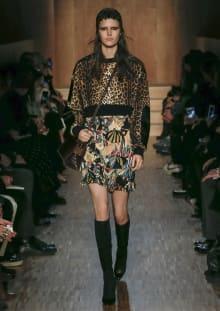 Givenchy by Riccardo Tisci 2016-17AW パリコレクション 画像37/51