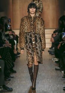 Givenchy by Riccardo Tisci 2016-17AW パリコレクション 画像41/51
