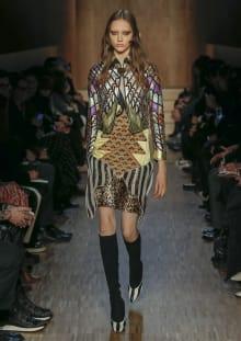 Givenchy by Riccardo Tisci 2016-17AW パリコレクション 画像47/51