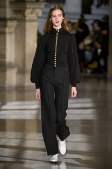 LEMAIRE -Women's- 2016-17AW パリコレクション 画像4/32