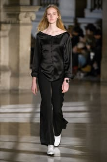 LEMAIRE -Women's- 2016-17AW パリコレクション 画像5/32