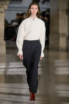 LEMAIRE -Women's- 2016-17AW パリコレクション 画像18/32