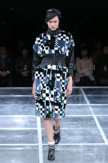 mintdesigns 2016-17AW 東京コレクション 画像1/69