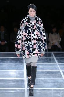 mintdesigns 2016-17AW 東京コレクション 画像3/69