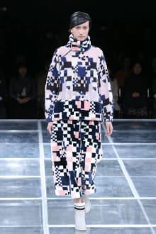 mintdesigns 2016-17AW 東京コレクション 画像11/69
