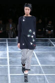 mintdesigns 2016-17AW 東京コレクション 画像21/69