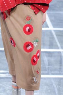 mintdesigns 2016-17AW 東京コレクション 画像30/69