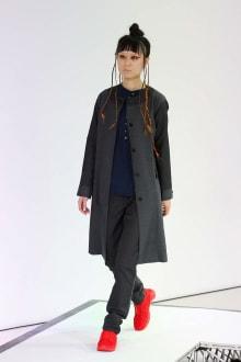 SEIJI INOUE 2016-17AW 東京コレクション 画像3/24