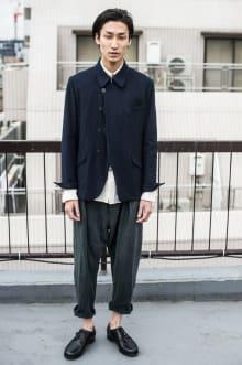 Araki Yuu 2016-17AWコレクション 画像19/24