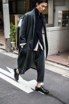 Araki Yuu 2016-17AWコレクション 画像22/24