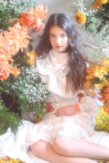Jennyfax 2016-17AW 東京コレクション 画像3/14