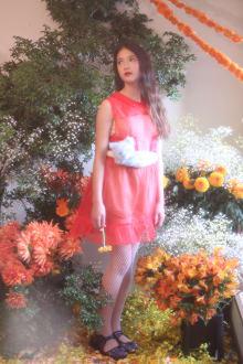 Jennyfax 2016-17AW 東京コレクション 画像5/14