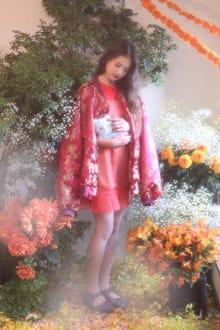 Jennyfax 2016-17AW 東京コレクション 画像7/14