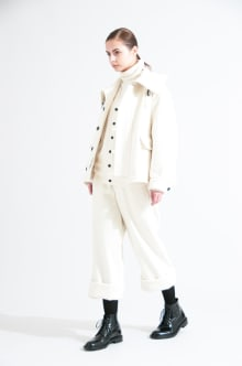 Robes & Confections 2016-17AW 東京コレクション 画像2/25